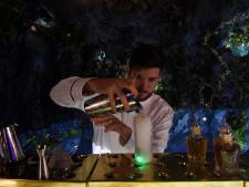 Quelques idées de potions et mixtures pour votre apéro virtuel d'Halloween