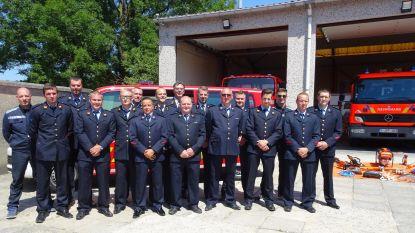 Brandweerpost volwaardig deel van zone Vlaamse Ardennen