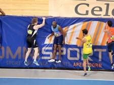 NK: Garia troeft Martina en Van Gool op 60 meter af na fotofinish