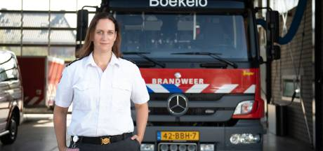 Brandweer Twente lokt vrijwilligers met gratis werkplek