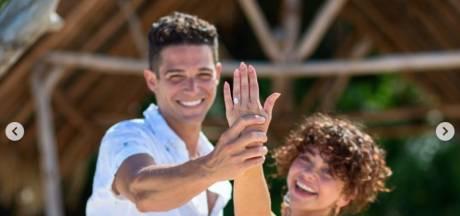 Sarah Hyland est fiancée