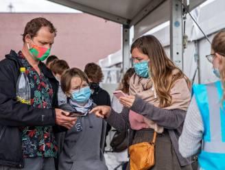 78% van de volwassenen in Leuven is volledig gevaccineerd, ook jongeren tonen grote vaccinatiebereidheid
