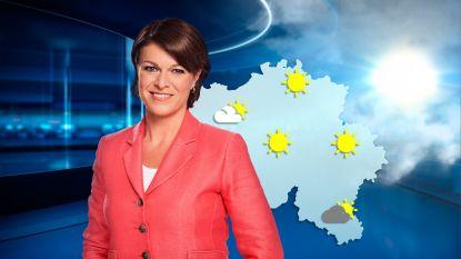 Jill Peeters neemt afscheid als weervrouw bij VTM