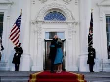 LIVE | President Biden volgt slechts 11 bekenden op Twitter en een... model?