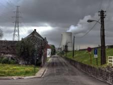 Doel: Gouverneur Antwerpen tipt Brabant als reactor weer lekt