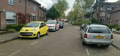 Woninginbraak in Enschede, politie zet Burgernet in om dader op te sporen