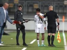 NAC-aanwinst Antonia is na emotionele zomer weer voetballer: 'Ik stapte met een grote glimlach de bus in'
