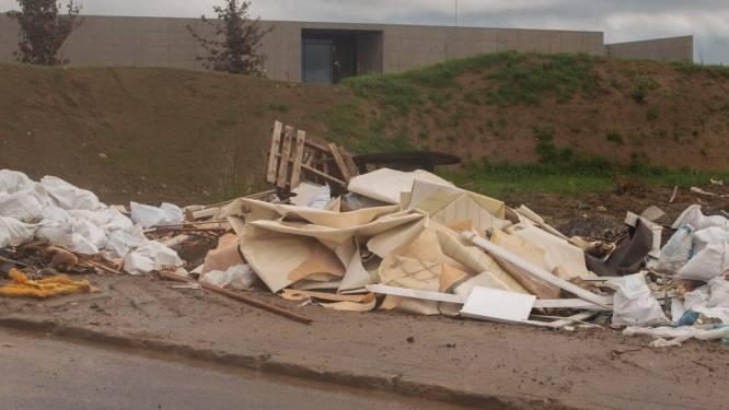 """Recordhoeveelheid afval achtergelaten op straat in 2020: """"En het wordt elk jaar erger"""""""