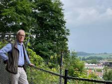 Constant Nuytens uit Borne heeft zijn eigen Allee in Valkenburg: 'Een Twentenaar wordt nooit een Limburger'