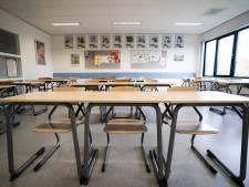 Geen halve klassen bij schoolopening maar halve bezetting