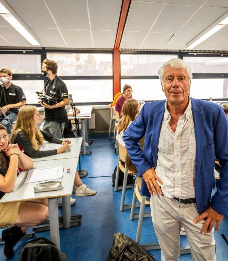 Anti-pestfilm 'Wending' van Peelpioniers uit Someren beleeft première in Tuschinski