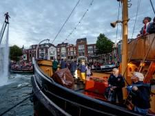 Maassluis is populair: toeristen met veertig procent toegenomen