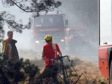 Rozendaal boos om extra hoge kosten voor de regiobrandweer