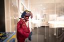 Het Speelgoedmuseum Mechelen stelt de verzamelaarscollectie van Koen Van der Veken tentoon: 'Figuren van op tv, spelen jullie mee?'