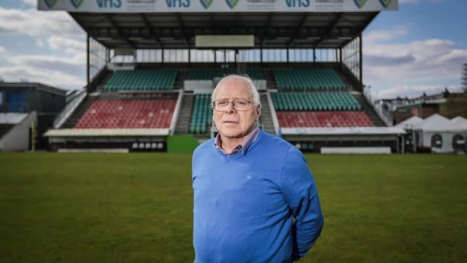 """Guy Mangelschots (Sporting Hasselt) over de tijd van toen: """"Na een negen op twaalf werd ik ontslagen na zes speeldagen in eerste klasse"""""""