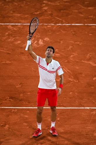 Van een verrassing gesproken: Djokovic schakelt recordwinnaar Nadal uit op Roland Garros na heerlijke pot tennis