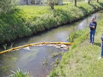 Vlaamse Milieumaatschappij neemt nieuwe vuilvanger in gebruik op de Dommel