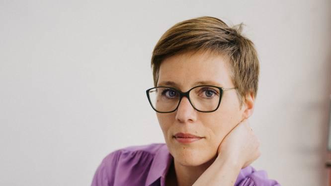 """Topmagistrate Ine Van Wymersch: """"Ik weet niet meer wat ik aan jongeren moet vragen om te weten of het goed met hen gaat"""""""