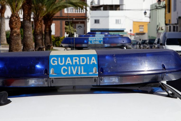 Beeld ter illustratie. De Spaanse onderzoekers vonden volgens Europol 2.690 cannabisplaten met een straatwaarde van meer dan 3 miljoen euro.