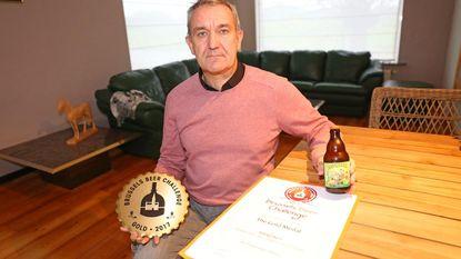 Rangsken wint gouden plak op Brussels Beer Challenge