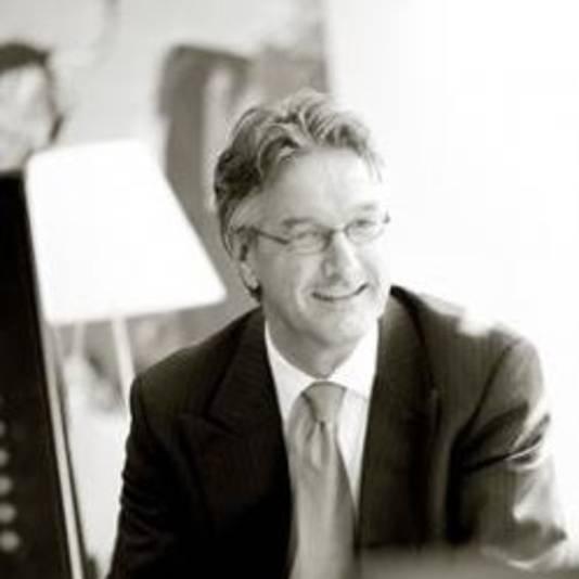 Mr. Hans van Oijen: 'Terras open is kwestie van tijd.'