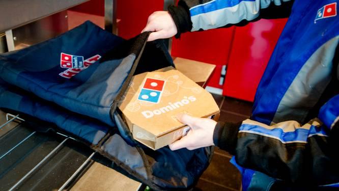 Bang dat je corona krijgt van bezorger? Domino's Pizza en AH gaan over tot actie