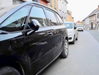 Vier auto's betrokken bij aanrijding op Herentalsebaan