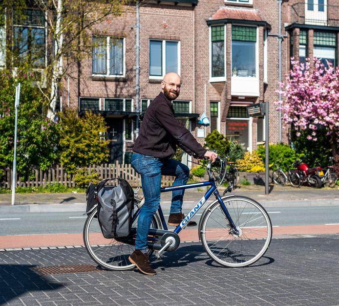 Peter Paul van der Ven.
