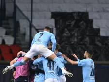 Le PSG craque, De Bruyne marque, City fait un pas vers la finale
