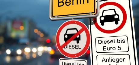 'Heeft het zin om een oudere diesel om te bouwen?'