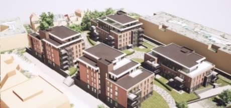 Honderd appartementen in oude ziekenhuis in Sliedrecht