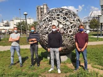 Recordaantal procesoperators gezocht: SIRA-opleiding voor minder gekwalificeerde jongeren