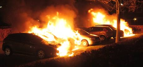 Dit moet je weten als je auto is uitgebrand