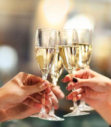 In deze gemeenten wordt flink teveel gedronken