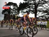 Tourcolumn Thijs Zonneveld | Weg met het robotwielrennen: Van der Poel en consorten vallen aan alsof er geen morgen bestaat