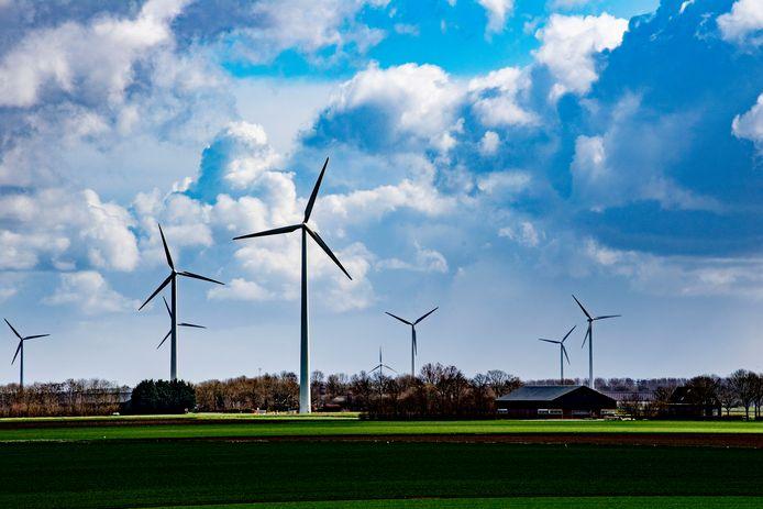 De affstand tot woningen en de tiphoogte komen zeker aan bod in de discussie over windmolen in Rijssen-Holten. Maar eerst willen B en W draagvlak creëren bij de bevolking.