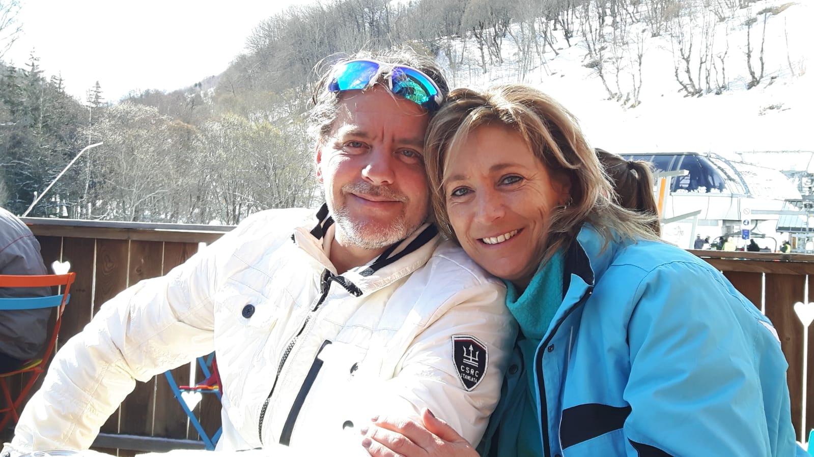 Martin en Conny willen samen met hun kinderen plus aanhang eind februari op wintersport.