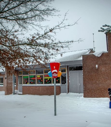Meeste kinderen in Maas en Waal dinsdag weer naar school