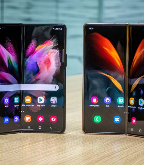 Eerste indruk: de nieuwe opvouwtelefoons van Samsung zijn vooral veel goedkoper