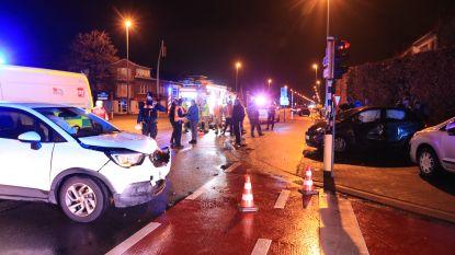Twee gewonden bij ongeval op N70