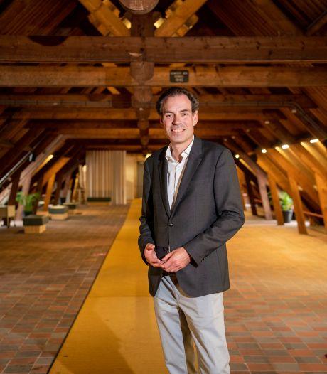 Rijkscollectie Paleis Het Loo in Apeldoorn verhuist naar superdepot vol kunstschatten