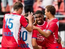De ziekenboeg van FC Utrecht loopt leeg: spitsen komen terug