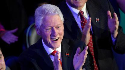 """""""Bill Clinton opnieuw beschuldigd van seksueel wangedrag door vier jonge vrouwen"""""""