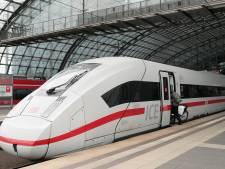 Première mondiale: un train sans conducteur effectue son premier voyage à Hambourg