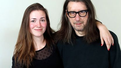 """Herman Brusselmans over geliefde Lena: """"Bedrog is het einde van onze relatie, maar ik zou niet woest zijn"""""""