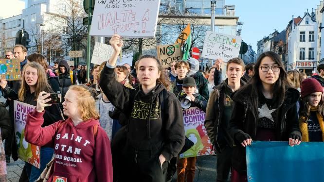 Vijf weekendtips voor 9 en 10 oktober in Brussel en de Rand: van klimaatmars tot toertjes lopen voor het goede doel