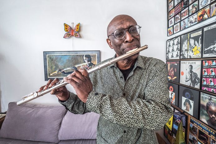 Ronald Snijders over zijn muzikale carrière