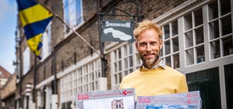 Goeree-Overflakkee in 1000 stukjes: Streekmuseum brengt legpuzzels met kenmerkende plaatjes uit