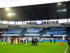 """Wat met de 14.500 abonnees van KAA Gent, nu er geen supporters in het stadion mogen? """"Wij als supporters mogen zelf voorstellen doen"""""""
