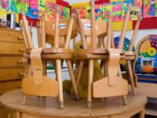 Basisschool Opwaardz in Olst helemaal dicht vanwege corona-uitbraak: thuisonderwijs tot Pasen